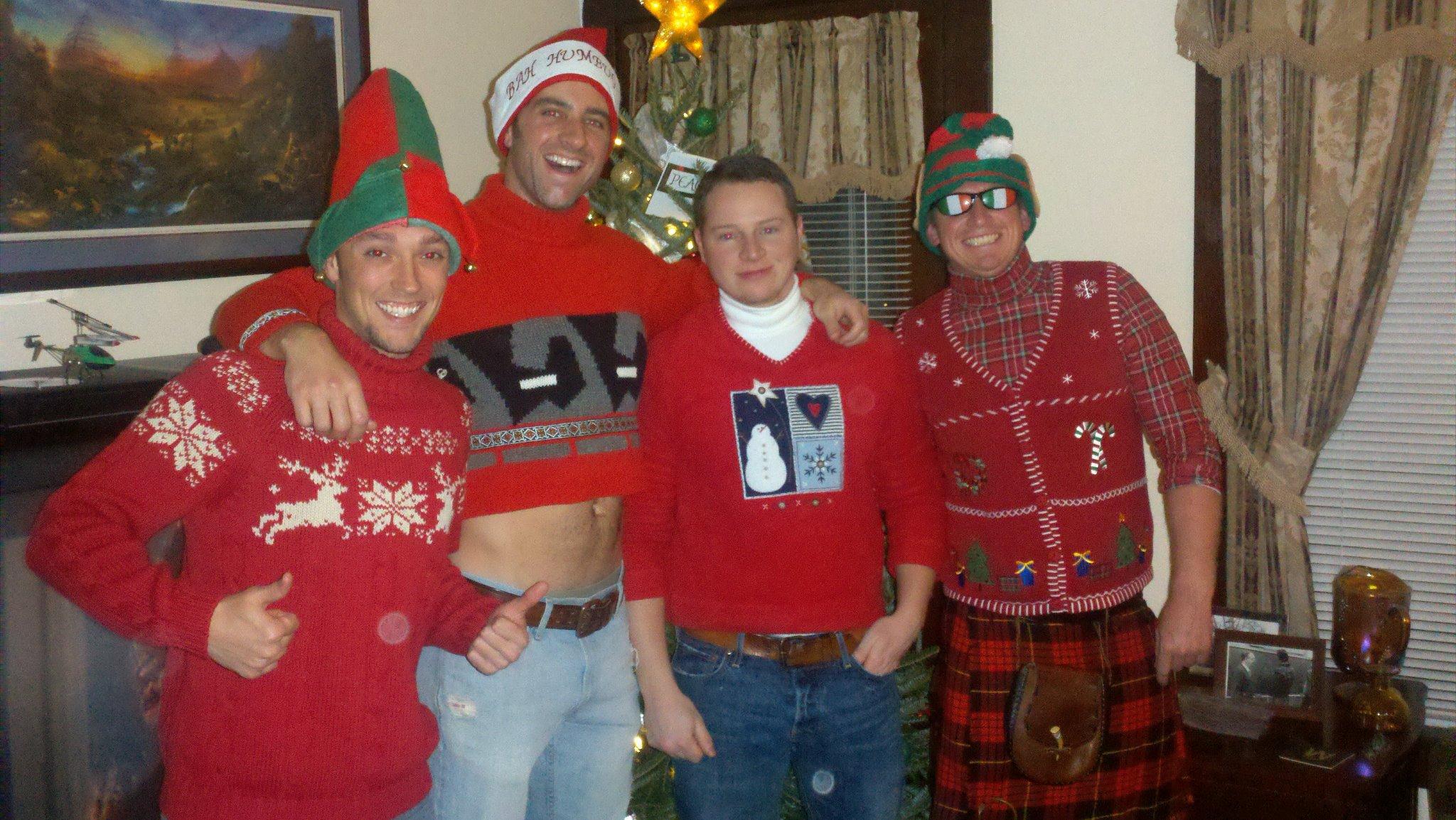 Pre-Christmas Show